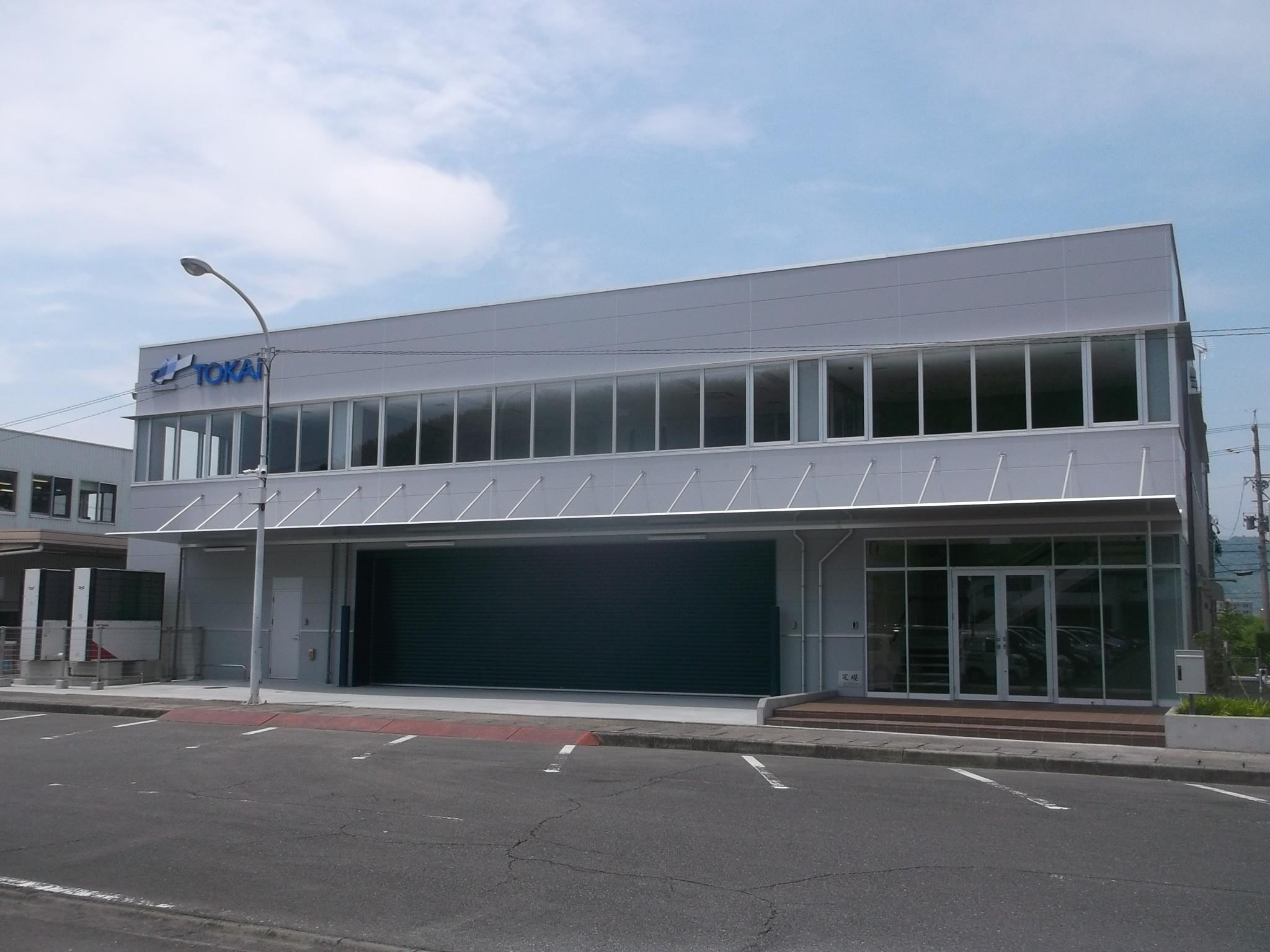 160527株TOKAI静岡流通センター事務所建替工事 葵区.JPG