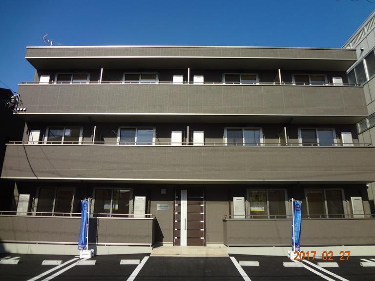 FIVE AVENUE様アパート DSC01738.JPG