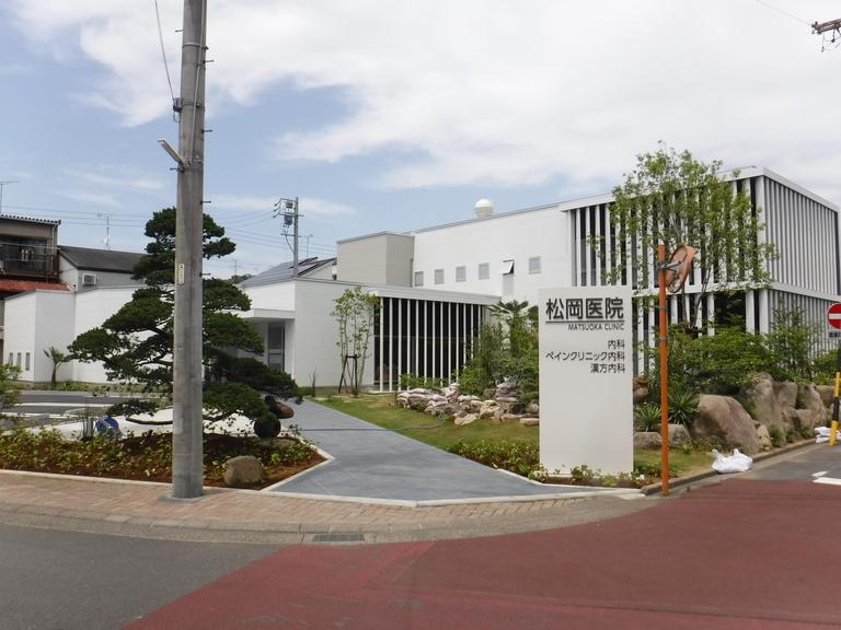 1805松岡医院(葵区)五光建設 清水知.JPG