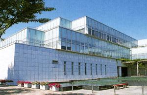 静岡県立短期大学 電気設備工事