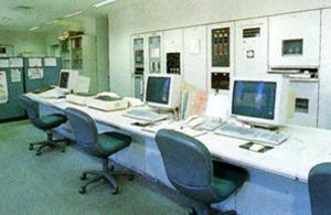 静岡県立短期大学内 電気設備工事