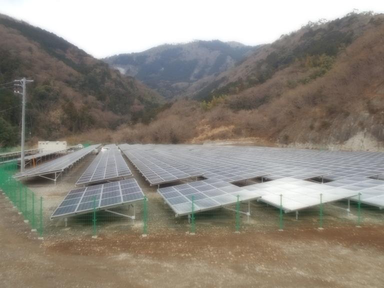 伊東岡発電所 設置工事1200KW.JPG